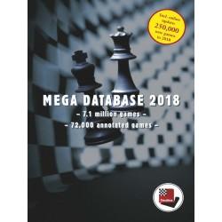 نرم افزار شطرنج Mega Database 2018