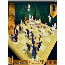 نرم افزار بازی شطرنج Chessmaster Grandmaster