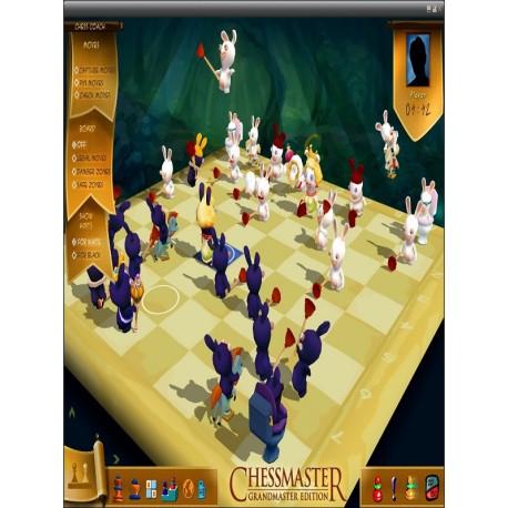 نرم افزار Chessmaster Grandmaster