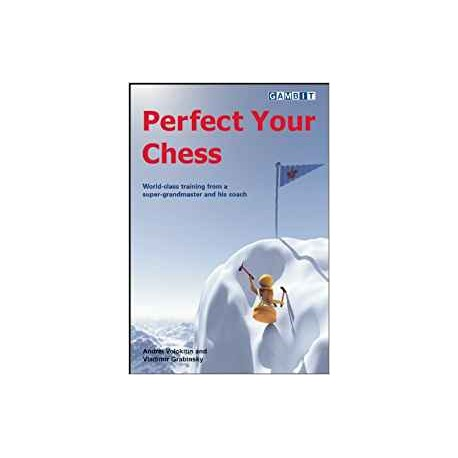 Perfect Your Chess