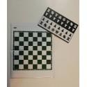 شطرنج همراه مغناطیسی