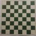 صفحه شطرنج سیلیکونی سبز کیان