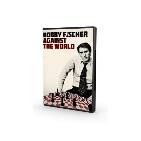 فیلم بابی فیشر در مقابل جهان