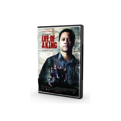 فیلم زندگی پادشاه 2013