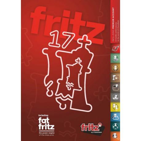 نرم افزار شطرنج Fritz 17
