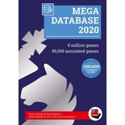 نرم افزار پایگاه داده مگا 2020