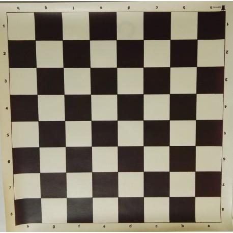 صفحه شطرنج چترنگ (رنگ : قهوه ای)