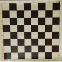 صفحه شطرنج سیلیکونی قهوه ای چترنگ