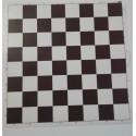 صفحه شطرنج سیلیکونی قهوه ای کیان