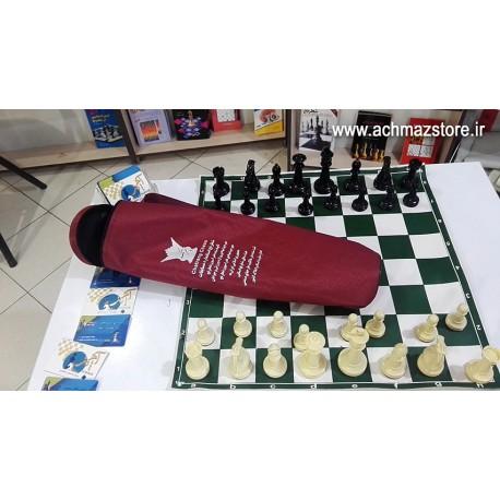 شطرنج استاندارد مسابقات چترنگ