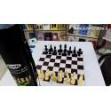 صفحه و مهره شطرنج فدارسیونی مسابقات کیان مدل مگنوس