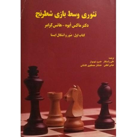 تئوری وسط بازی شطرنج
