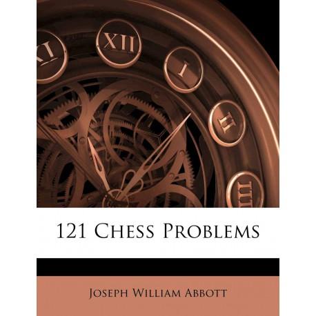 کتاب 121 Chess Problems