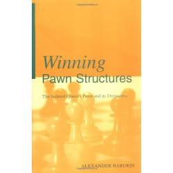 کتاب Winning Pawn Structures