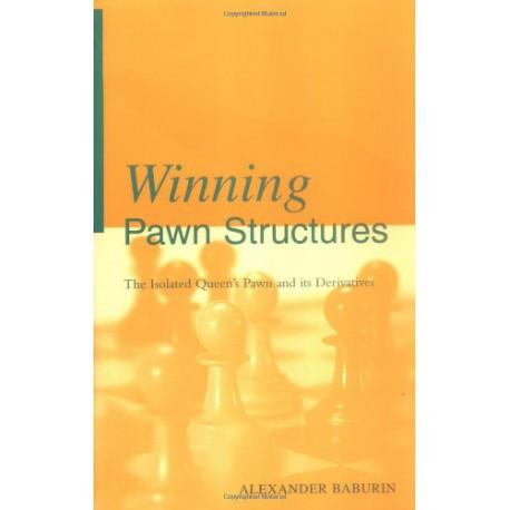 کتاب Winning Pawn Structures