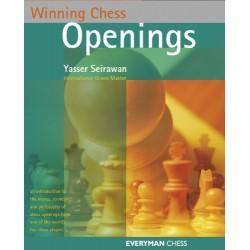 کتاب Winning Chess Openings