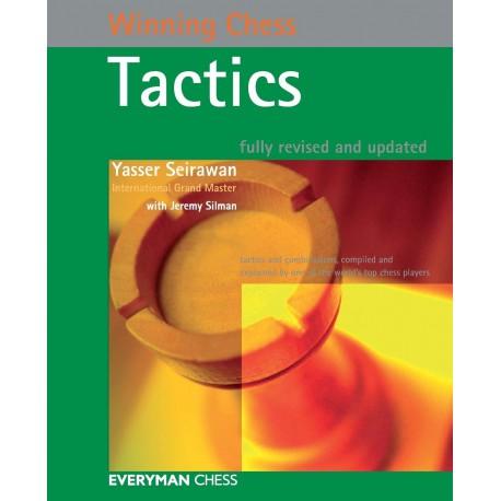 کتاب Winning Chess Tactics
