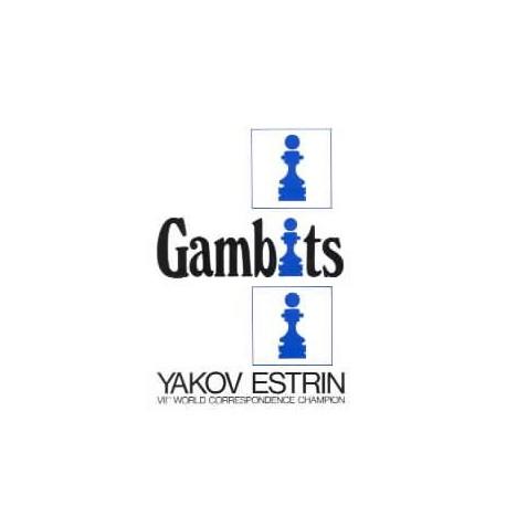 کتاب Gambits