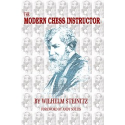 کتاب The modern chess instructor