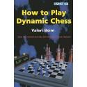 کتاب How to Play Dynamic Chess