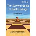 کتاب Survival guide to rook endings