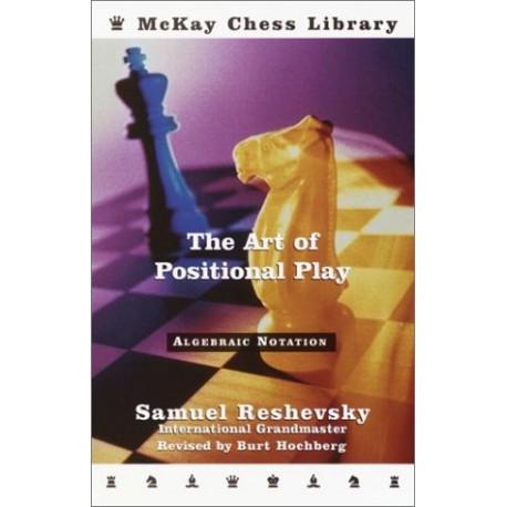 کتاب The Art of Positional Play