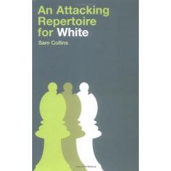 کتاب An Attacking Repertoire for White
