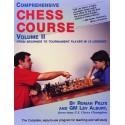 کتاب Comprehensive Chess Course Vol 2
