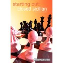 کتاب Starting Out - Closed Sicilian