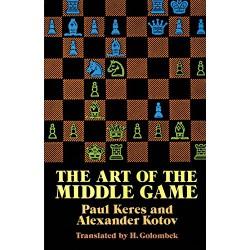 کتاب The Art of the Middle Game