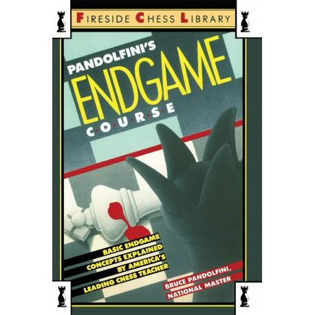 کتاب Pandolfini's Endgame course