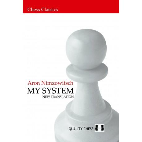 کتاب My System