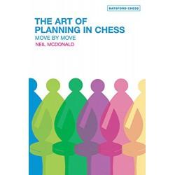 کتاب The Art of Planning in Chess Move by Move