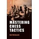 کتاب mastering chess tactics