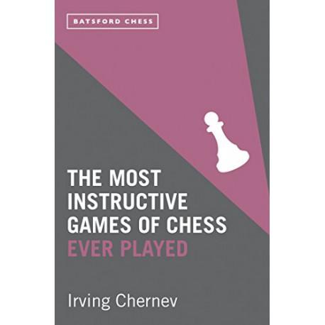کتاب most instructive games of chess ever played