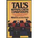 کتاب Tal's Winning Chess Combinations