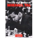 کتاب The Life and Games of Mikhail Tal