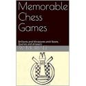 کتاب Memorable Chess Games - Moffatt 1913