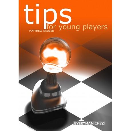 کتاب Tips for Young Players
