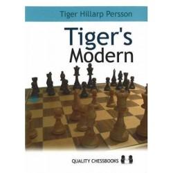 کتاب Tiger's Modern