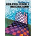 کتاب School of Chess Excellence 4: Opening Developments