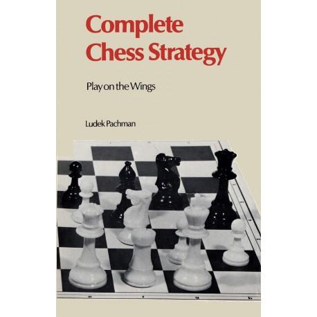 کتاب Complete Chess Strategy 3: Play on the Wings