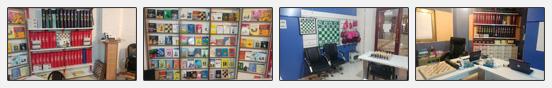 فروشگاه شطرنج آچمز استور