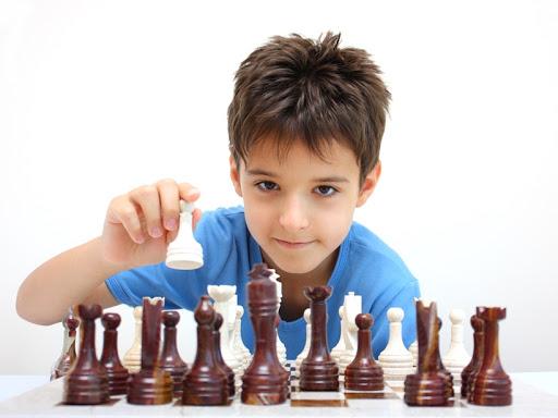 آموزش شطرنج کودکان